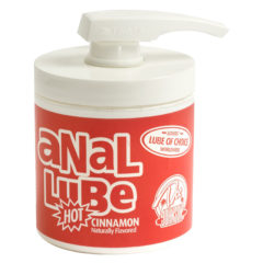 Doc Johnson Anal Lube Cinnamon