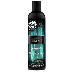 Elite Femme By Wet Massage Oil - Ivigorate