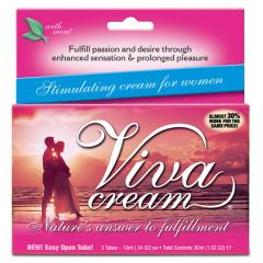 MD Science Lab Viva Cream®