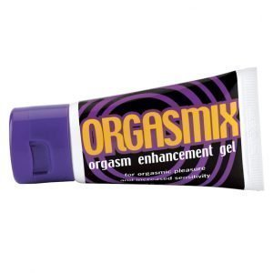Orgasmix Orgasm Enhancement Gel