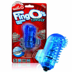 Screaming O FingO's Tingly Finger Vibrator