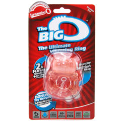 Screaming O The Big O Ultimate Vibrating Cock Ring