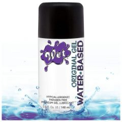Wet Original Water Based Sex Lube