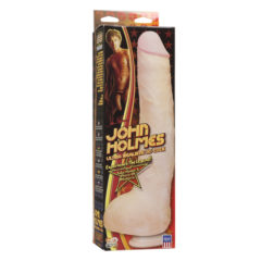 Doc Johnson John Holmes UR3 12.5 inch Ultra Realistic 3.0 Dildo Dong Cocks