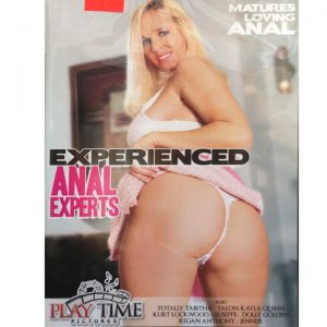 Experience Anal Experts Adult Movies