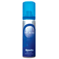 Topco Sales Lure® for Him Hypnotize Body Spray with Pheromones, 2 fl. oz. (59 ml) Spray Can