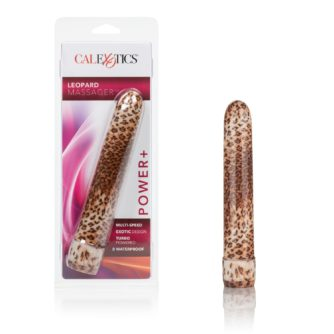 Cal Exotics Leopard Massager