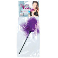 California Exotic Playful Tickler Sexy Sensual Feather Teaser