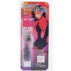 California Exotic Sexual Accelerator Clitoral Sensitivity Enhancer Gel