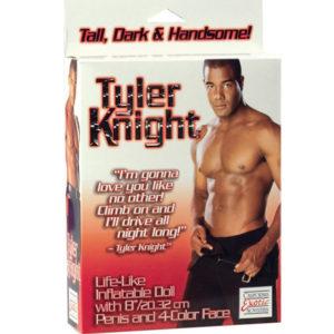 California Exotic Tyler Knight Love Doll