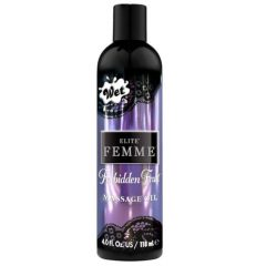 Elite Femme By Wet Massage Oil - Forbidden Fruit