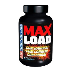 MD Science Lab Max Load™ (60 Caps)