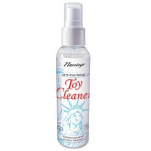 Nasstoys Anti Bacterial Toy Cleaner