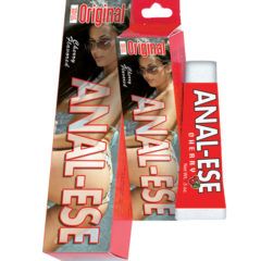 Nasstoys The Original Anal-Ese Cherry 1.5oz