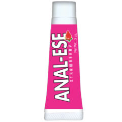 Nasstoys The Original Anal-Ese Strawberry .5 oz