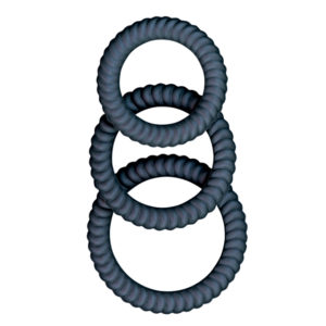 Nasstoys Ram Ultra Cocksweller Cockrings