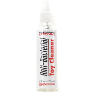 Pipedream Extreme Toyz Toy Cleaner 4 oz. (120ml) RD238-02
