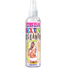 Pipedream Monica Sweetheart's Sex Toy Cleaner 4 oz. (120ml) MS112