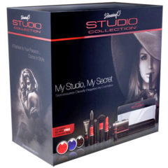The Screaming O Studio Collection Sexcessories Cosmetics