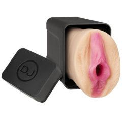 Doc Johnson Julia Ann MILF in a BOX UR3 Pocket Pussy Penis Stroker
