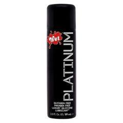 Wet - Platinum - Premium Lubricant