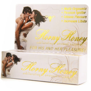Hott Products Horny Honey Arousal Cream – HP2202