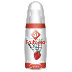 ID Frutopia ® Natural Flavor Strawberry