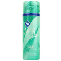 ID Juicy Lube Cool Mint  3.5oz