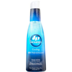 ID Moments®  Cooling Sensual Lubricant 4oz