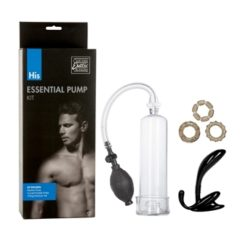 California Exotic His Essential Pump Kit
