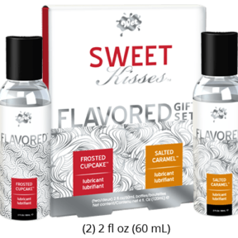 Wet® Sweet Kisses™