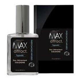 Classic Erotica  Max 4 Men™- Max Attract™Pheromone Cologne - Hypnotic