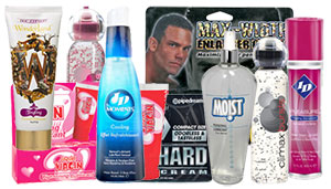 Enhancement Lubricants