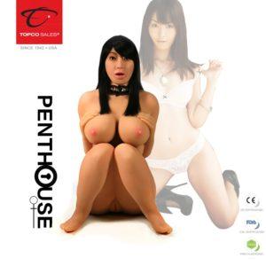 Penthouse® Marica Hase CyberSkin® Reality Girl
