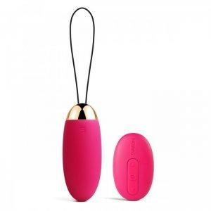 SVAKOM Elva Remote-Controlled Bullet Egg