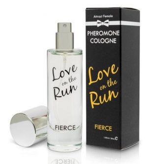 Eye of Love - Fierce Pheromone Cologne