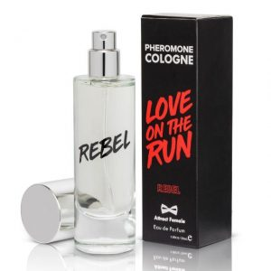 Eye of Love - Rebel Pheromone Cologne