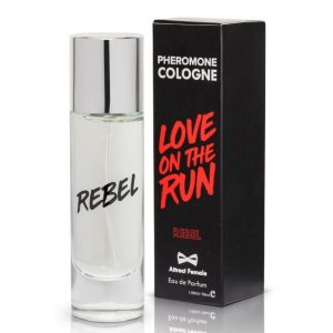 Eye of Love – Rebel Pheromone Cologne