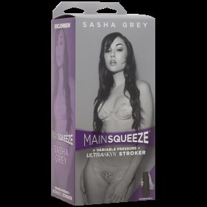 Main Squeeze™ – Sasha Grey Pussy