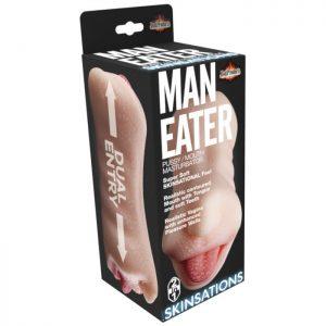 Man Eater - Box