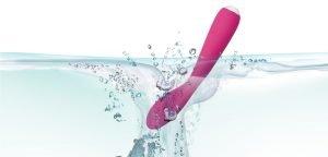SVAKOM Iris - Waterproof Design