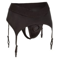 Boundless Thong with Garter S/M