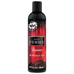 Elite Femme By Wet Massage Oil - Romance