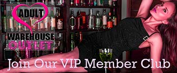 Join Our VIP-Member-Club