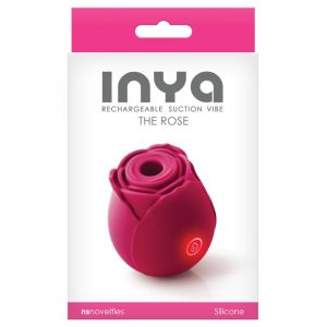 INYA - The Rose - Rose - Package