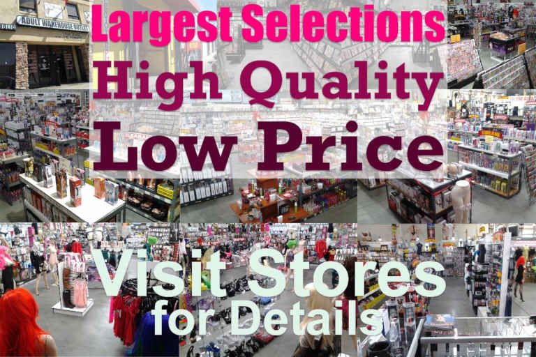 Store Promotions Contact